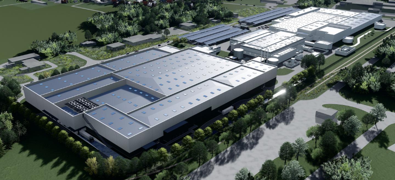 Charente: la future usine de batteries électriques va recruter
