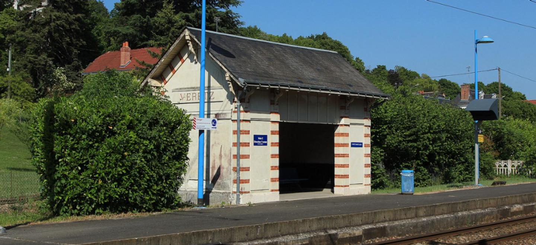 Centre-Val de Loire: bientôt des automates dans les gares SNCF