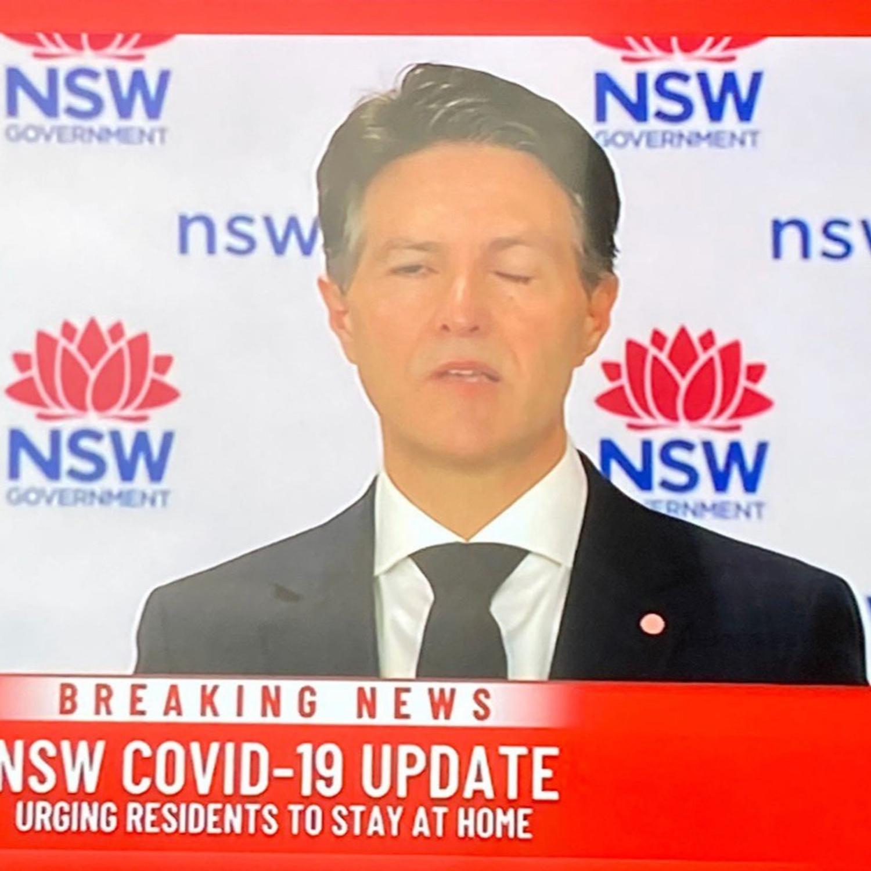 Un ministre australien sauvé par les téléspectateurs