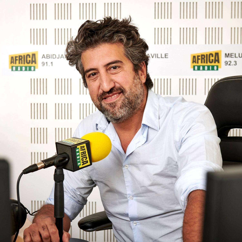Nadir Djennad