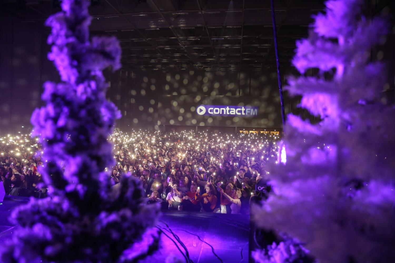 Noël Live à la Cité des Congrès de Valenciennes
