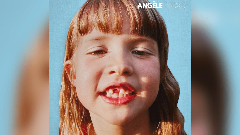 """Album Angèle """"Brol"""" dépasse le million de ventes"""
