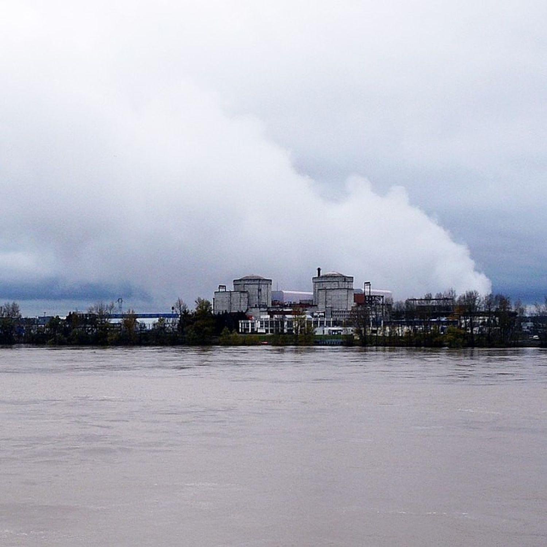 Chinon : la cause de l'arrêt du réacteur 2 identifiée