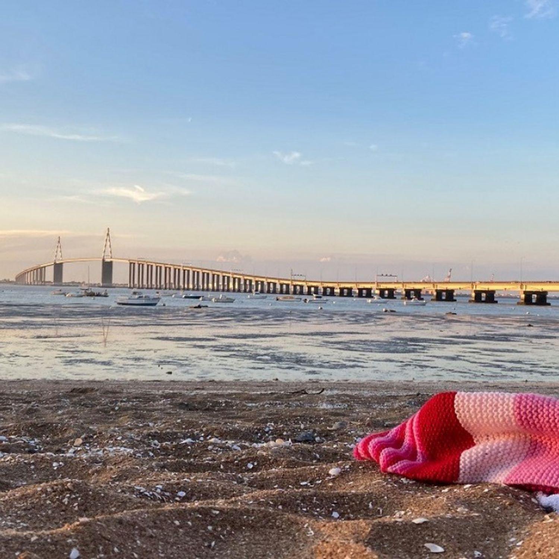 Téléthon 2021 : un défi insolite sur le Pont de Saint-Nazaire ce...