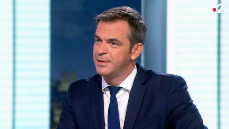 Olivier Véran invité du 20h de France 2 ce mardi 13 juillet