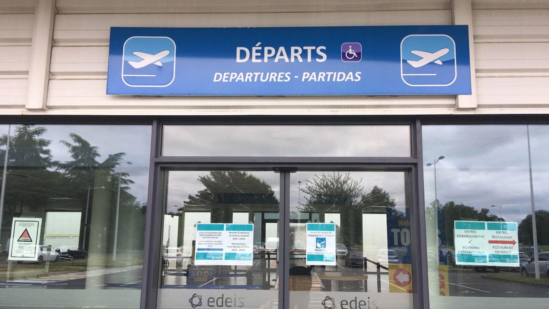 Aéroport de Tours