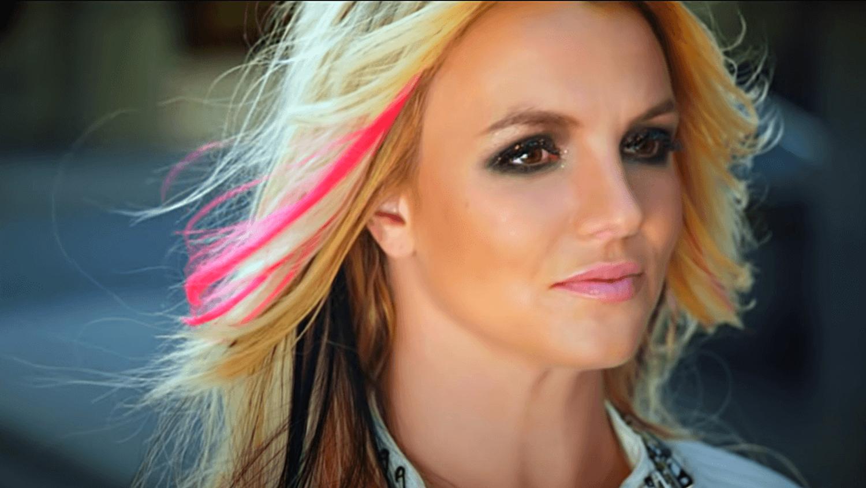 Fin tutelle Britney Spears