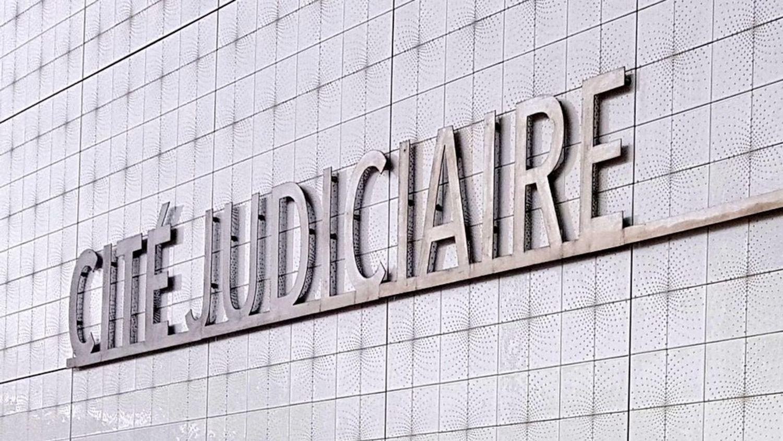Cité judiciaire de Limoges