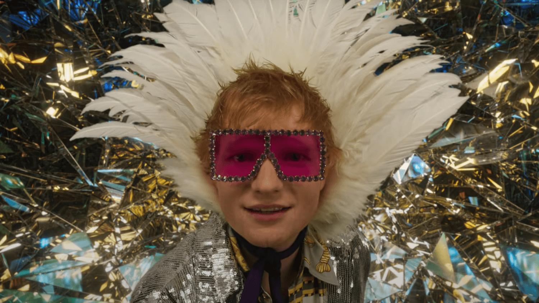 """Shivers"" nouveau titre Ed Sheeran"