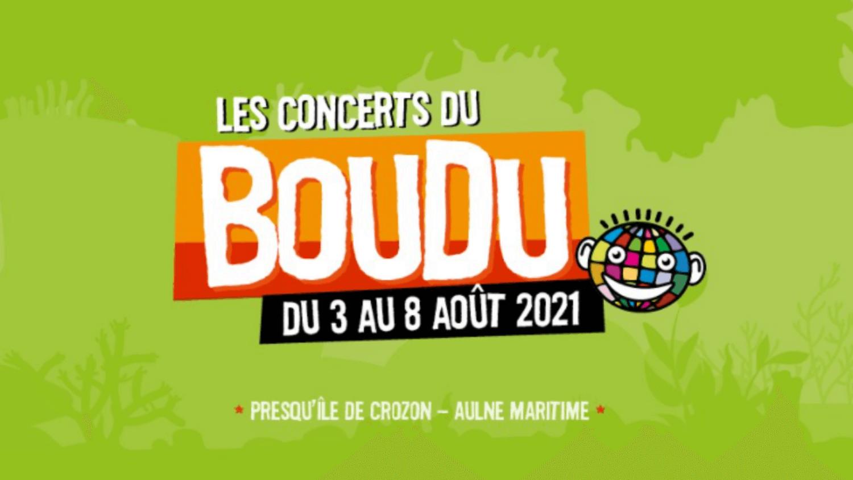 Concerts du Boudu - Festival du Bout du monde 2021