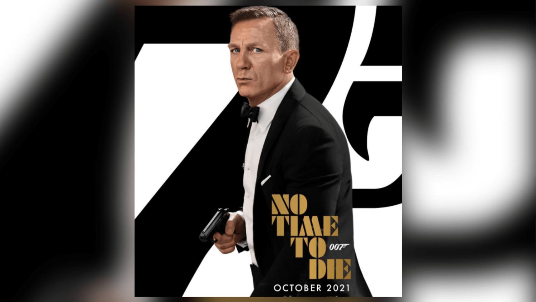 """""""Mourir peut attendre"""" - James Bond 2021"""