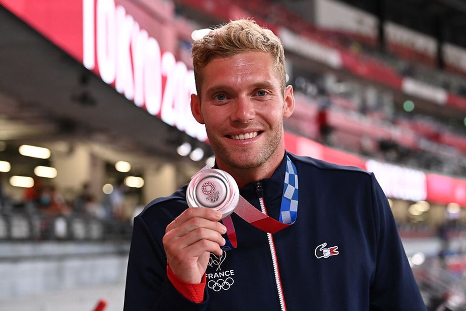 Kevin Mayer - Mayer Experience