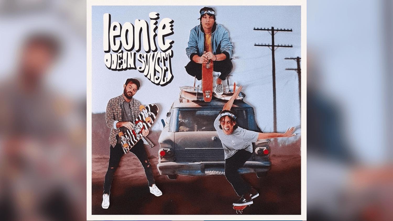 Odéon Sunset - Nouvel album Léonie
