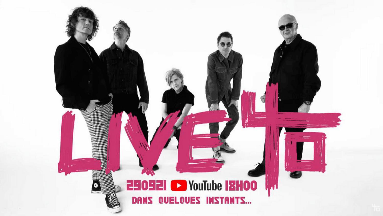 Live40 Indochine