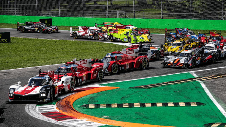 400 postes à pourvoir pour les 24h du Mans 2021