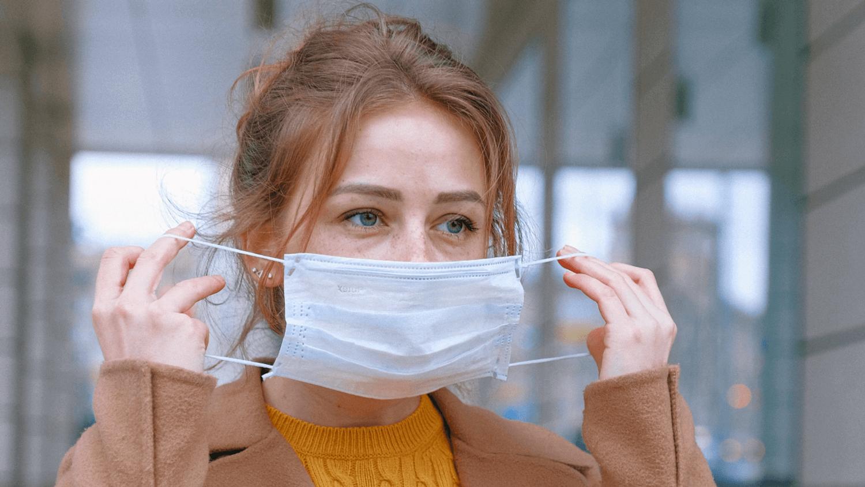 Assouplissement obligation port du masque en Vendée