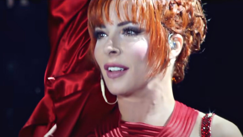 Nevermore 2023 - Tournée de concerts Mylène Farmer