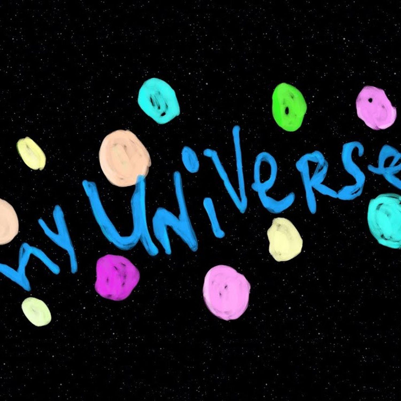 """Coldplay et BTS dévoilent """"My Universe"""""""