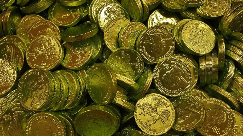 Le trésor estimé entre 250.000 et 300.000 euros a été adjugé plus d'un million d'euros.