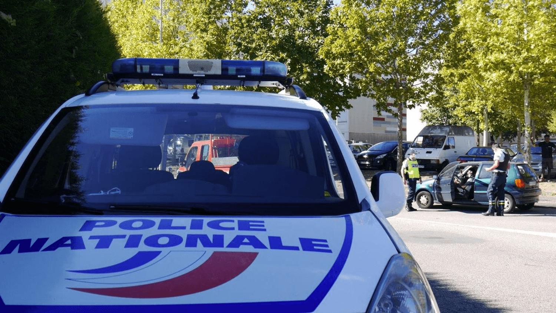 Police Haute-Vienne