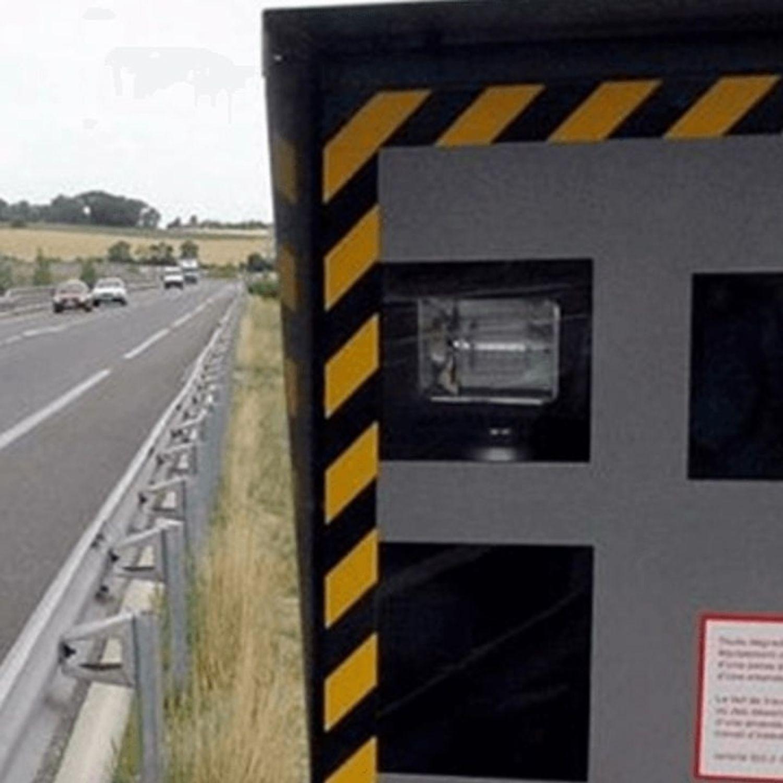 Charente-Maritime : le radar flashe à tout va