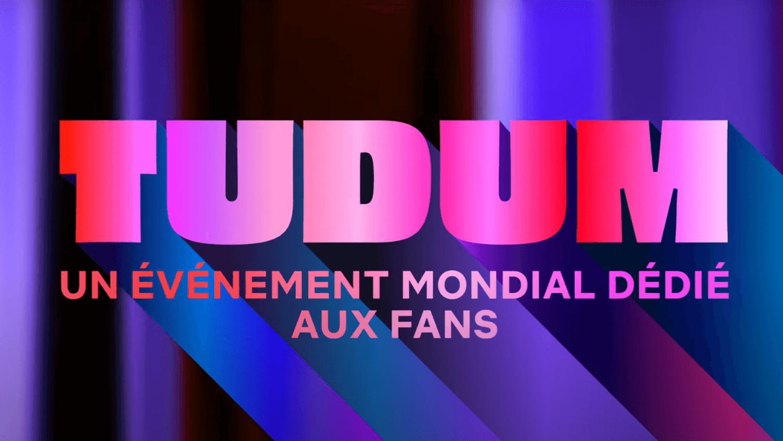 """Tudum"" - Netflix"