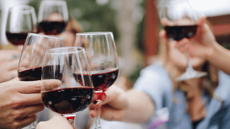 Dégustation de vin en Val-de-Loire