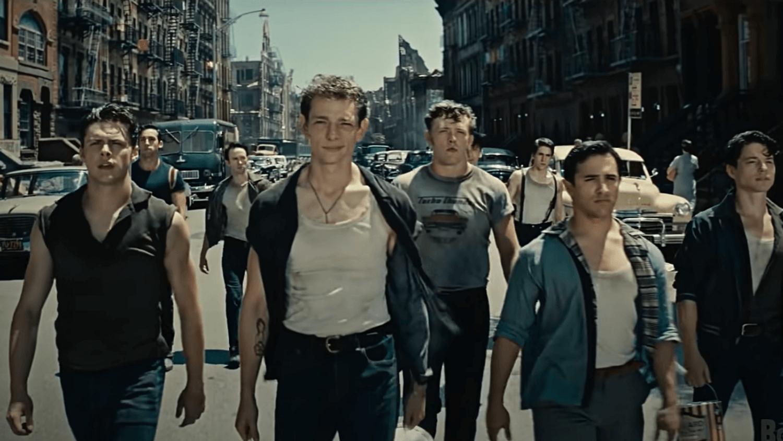 West Side Story de Steven Spielberg : bande annonce dévoilée