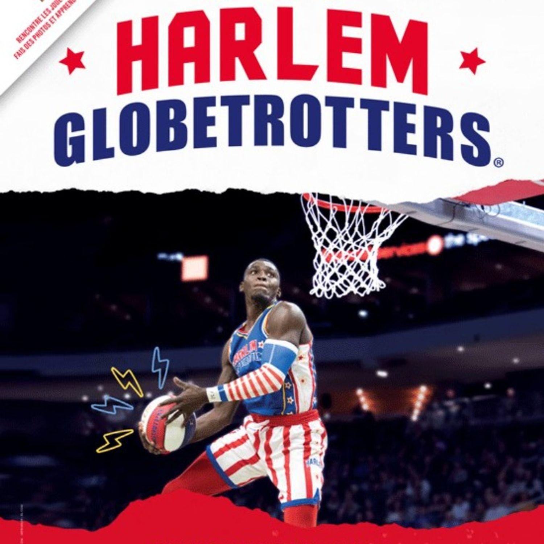 Charleville : le show des Harlem Globetrotters (encore) reporté