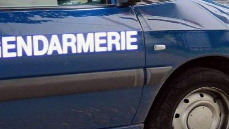 Gendarmerie véhicule