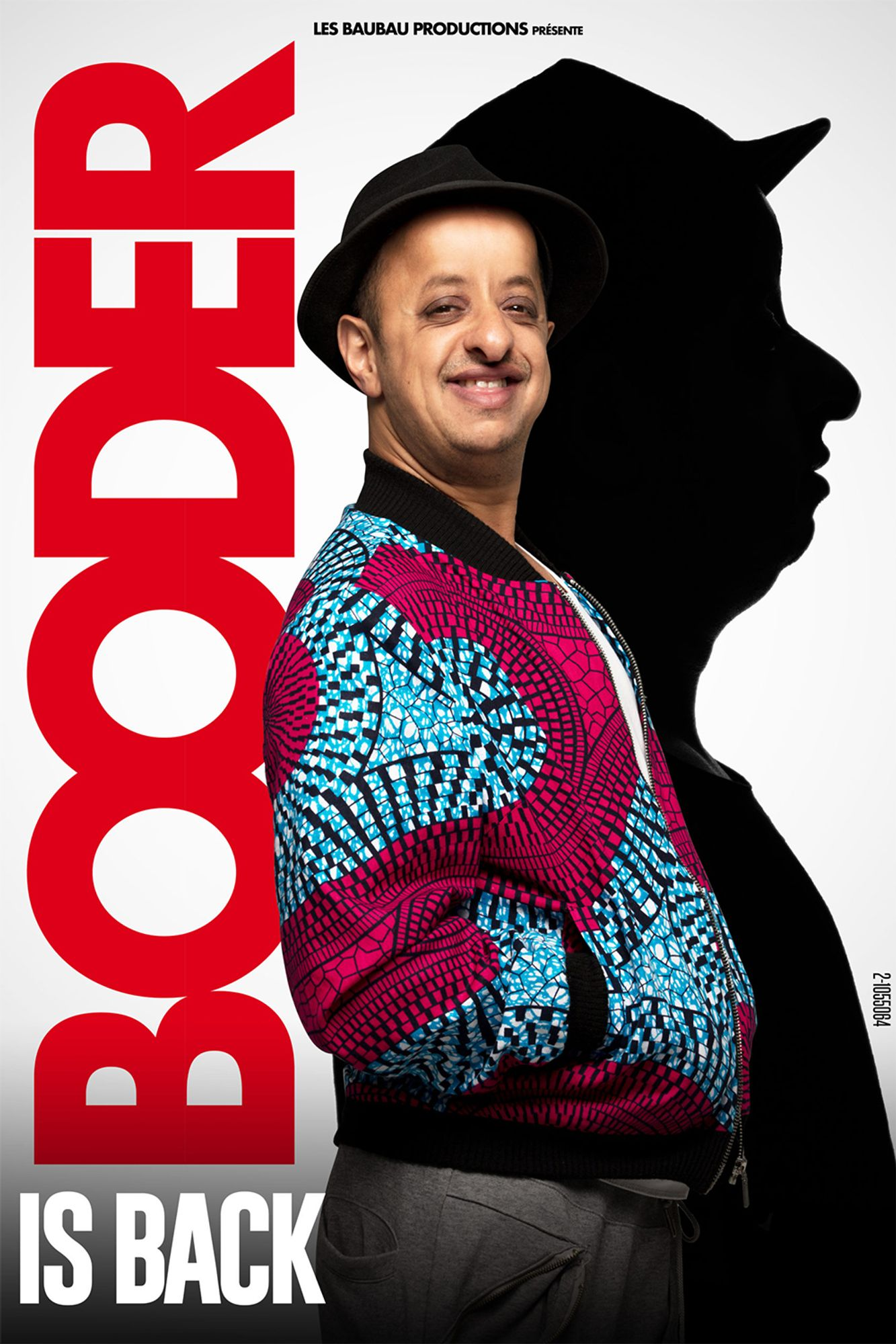 Booder08-03-2021_AGENDA