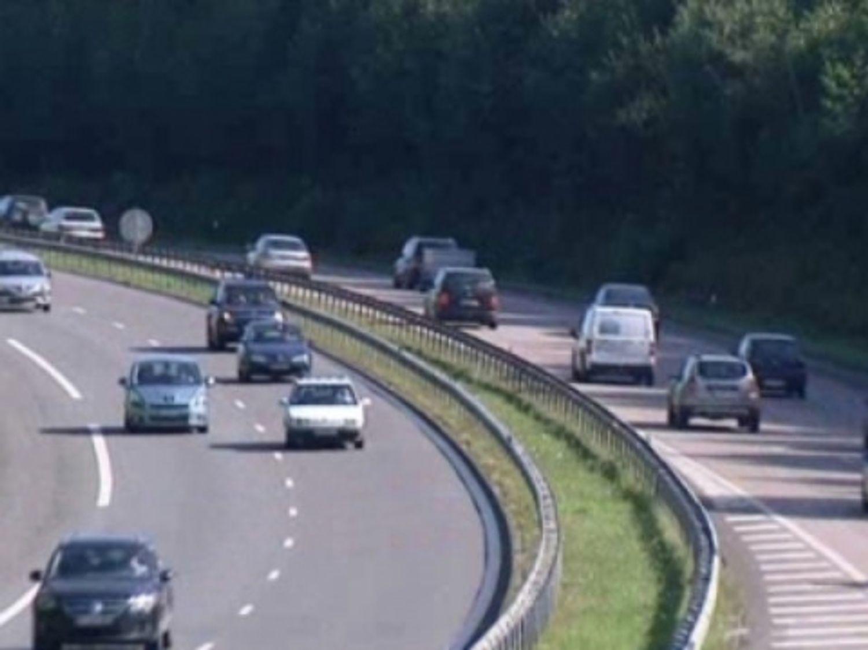 Arrivée des voitures-radars avec opérateur privé dans les Ardennes.