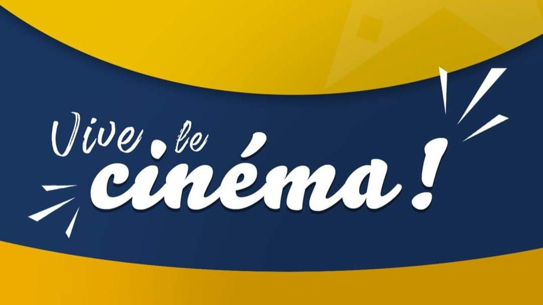 les cinémas rouvrent le 19 mai !