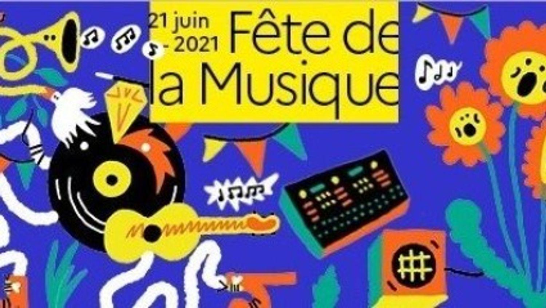 La Fête de al Musique à Mulhouse