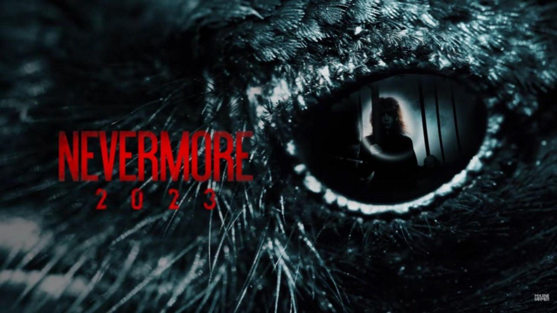 """Mylène Farmer annonce la tourné des stades """"Nevermore 2023"""""""