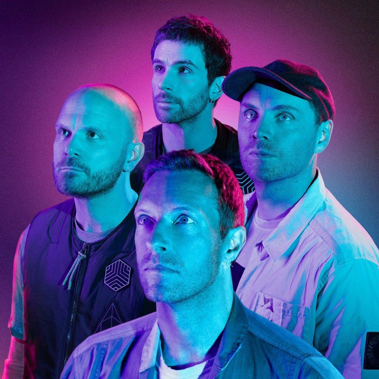 """Coldplay dévoile l'envoutant """"Coloratura"""""""