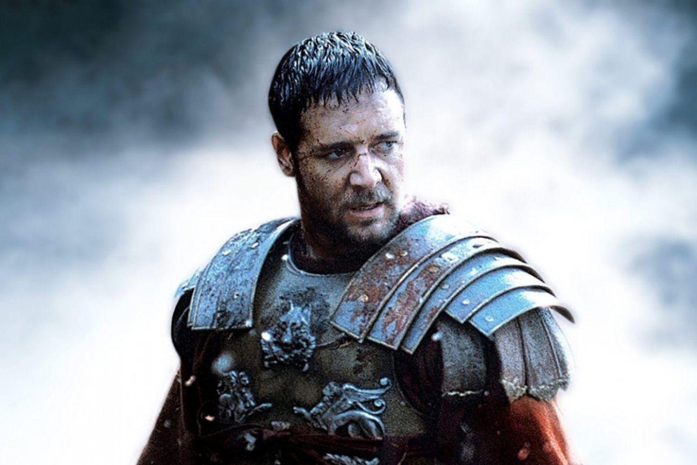 "Ridley Scott confirme ""Gladiator 2"""