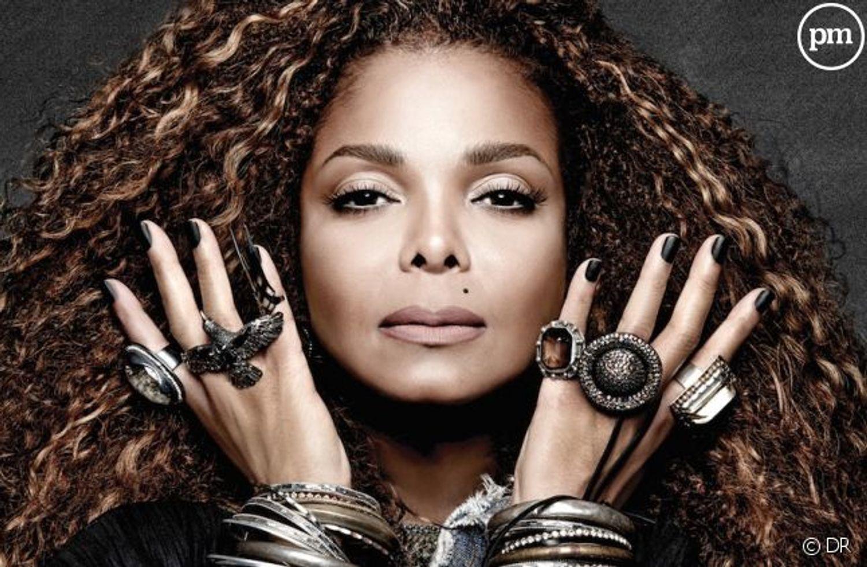 Janet Jackson sortira un nouvel album en 2022