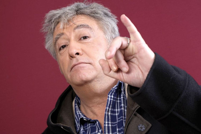 Jean-Yves Lafesse est décédé