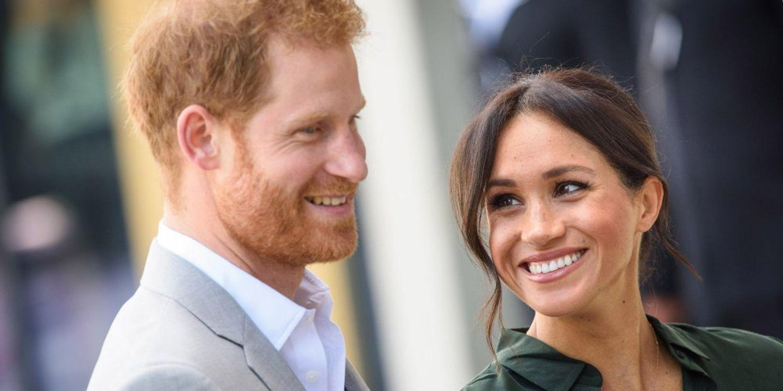 Meghan Makle et l ePrince Harry attendent leur 2e enfant
