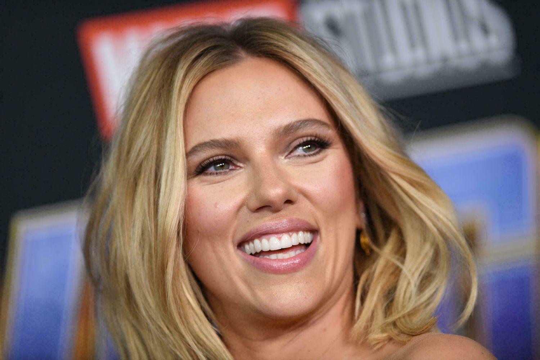 Scarlett Johansson et Disney ont trouvé un accord