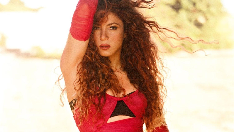 Shakira annonce un nouveau single pour cet été !