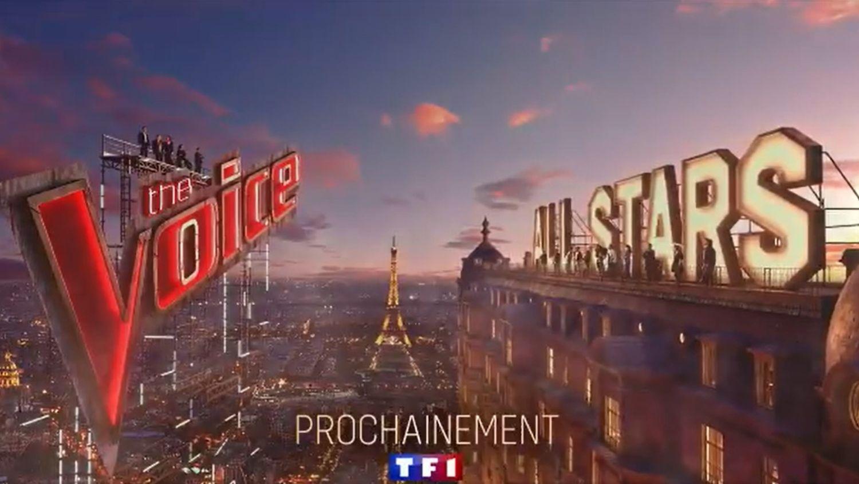 The Voice All Stars pour fêter les 10 ans de l'émission sur TF1