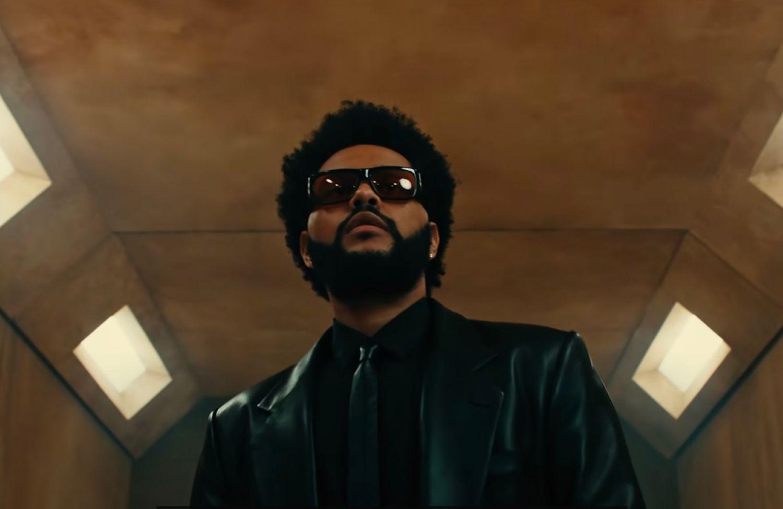 The Weeknd : son nouvel album est terminé