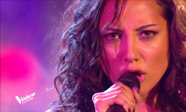 Marghe remporte la Finale de The Voice