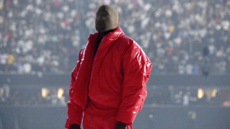 1 million de dollars par jour pour vivre dans le stade qu'occupe Kanye West
