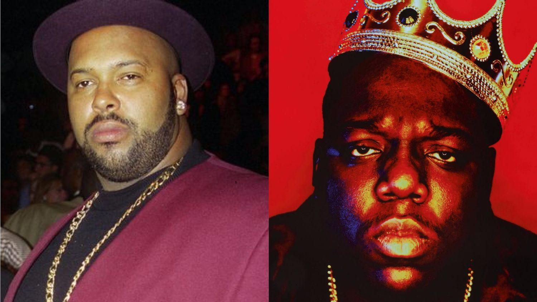 Notorious B.I.G : un agent du FBI accuse Suge Kinght du meutre du rappeur