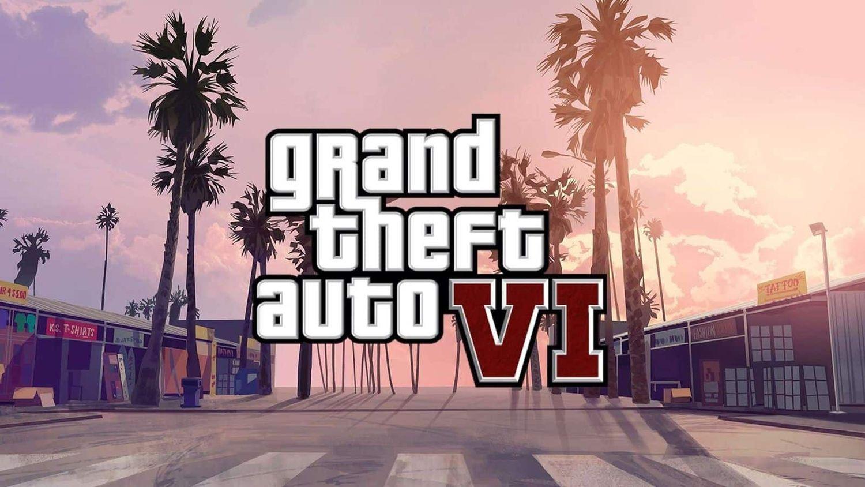 GTA 6 / GRAND THEFT AUTO VI