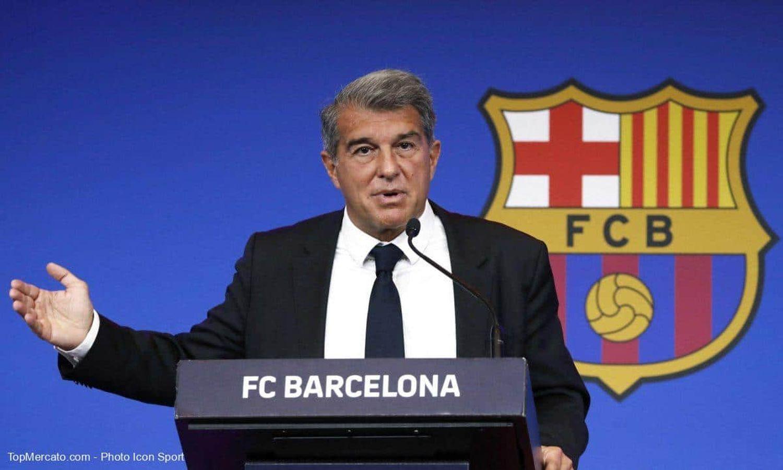 Le FC Barcelone doit faire face à une dette d'1,3 Milliards d'euros
