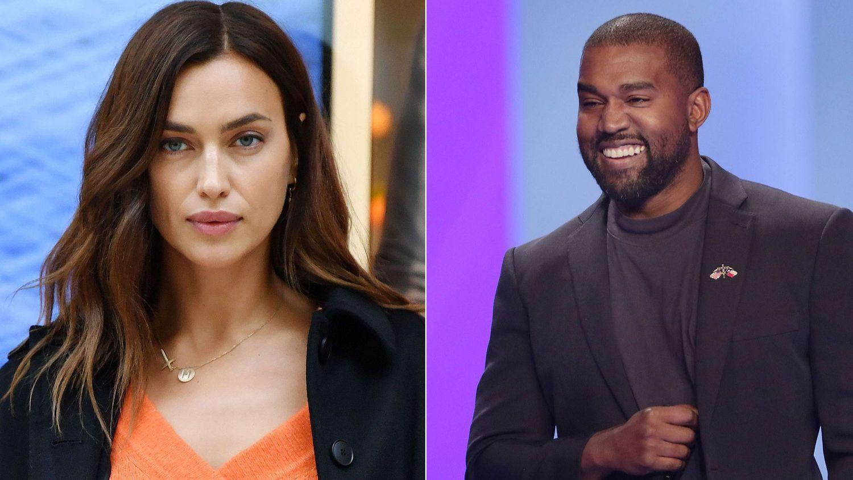 Kanye West : exit Kim Kardashian, il part en date avec Irina Shayk dans le sud de la France